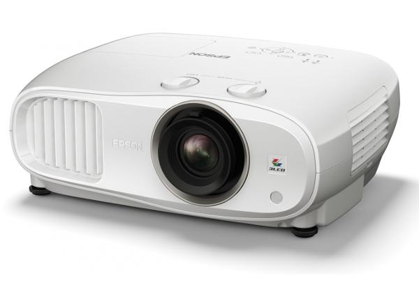 Видеопроектор Epson EH-TW6800