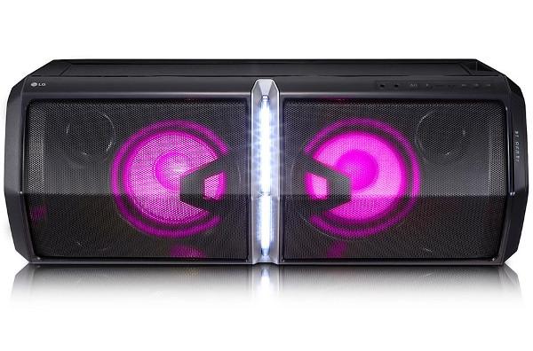 Музыкальный центр / Bluetooth-аудиосистема LG XBOOM FH6