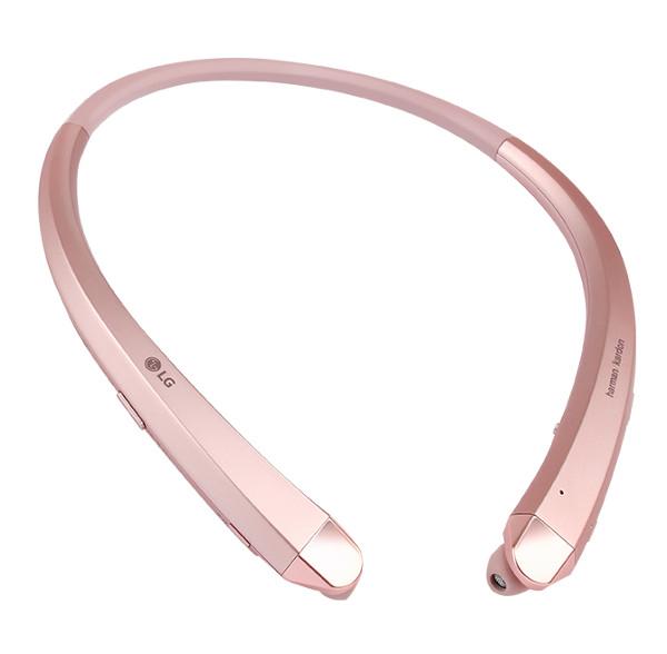 Беспроводные наушники LG ToneInfinim HBS-910