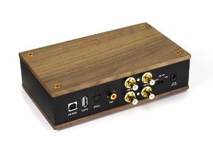 ЦАП/усилитель для наушников Klipsch Heritage Headphone Amplifier