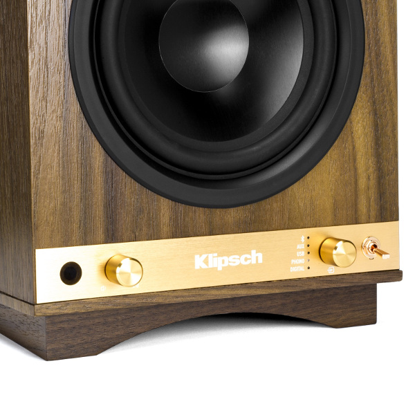 Активные акустические системы Klipsch The Sixes