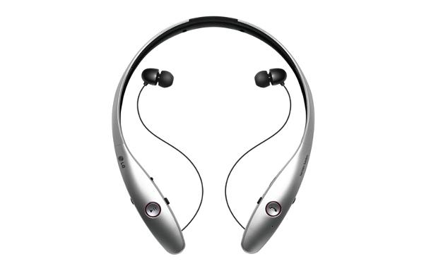 Bluetooth-��������� LG Tone Infinim (HBS-900)