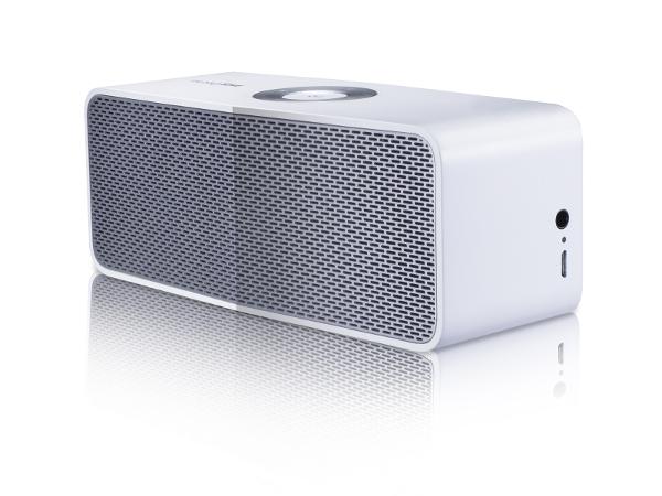 Портативная Bluetooth-аудиосистема LG NP5550W