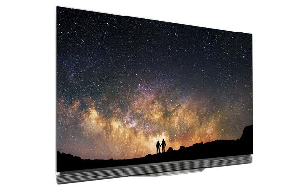 Телевизор LG Signature OLED65G6V