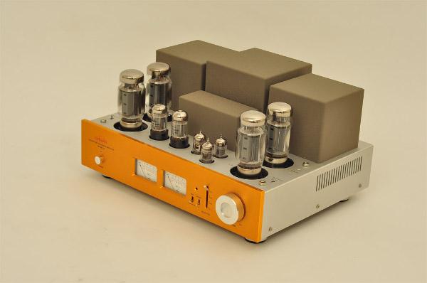Ламповый усилитель Line Magnetic LM-501iA