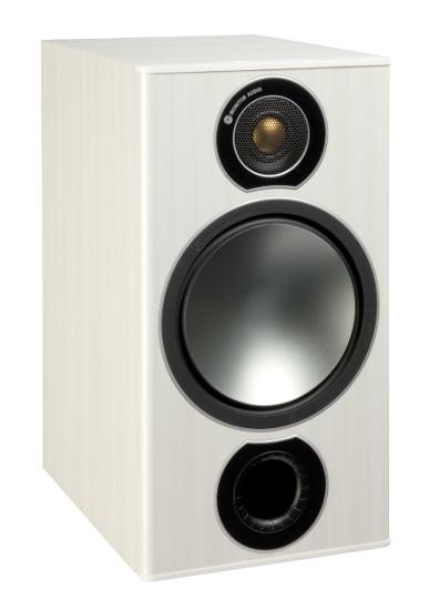 Monitor Audio Bronze 2: полочные мониторы с масштабным звуком