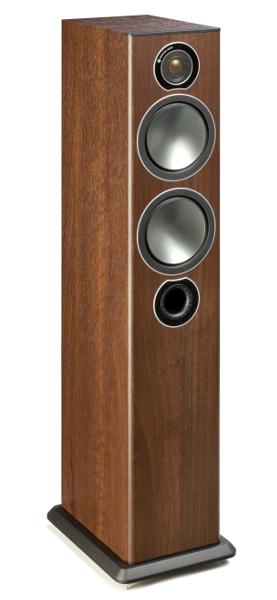 Monitor Audio Bronze 5: компактные напольники