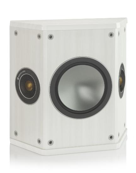 Monitor Audio Bronze FX: настенные АС окружающего звука