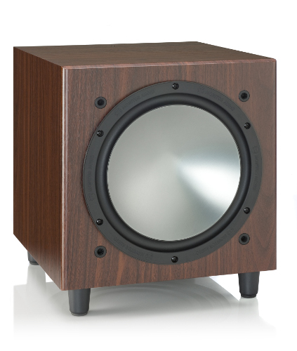 Monitor Audio Bronze W10: сабвуфер
