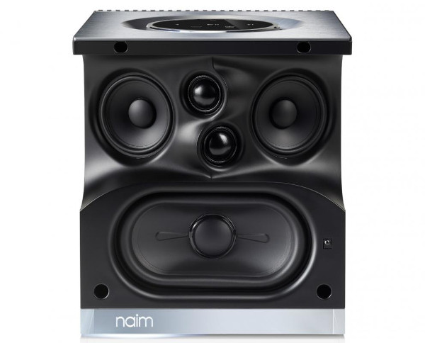 Аудиосистема Naim Mu-So Qb