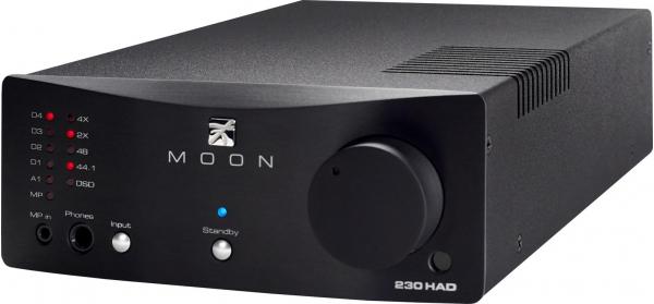 ЦАП/усилитель для наушников Moon Neo 230HAD
