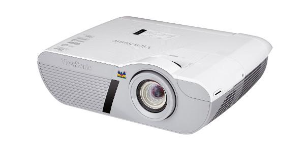 Видеопроектор ViewSonic PJD7830HDL