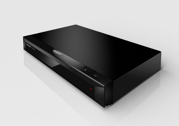 BD-плеер Panasonic DMP-UB400