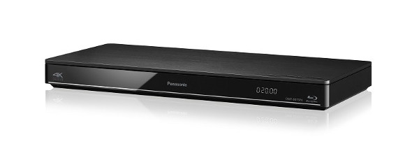 Ultra HD BluRay плеер Panasonic DMP-UB900