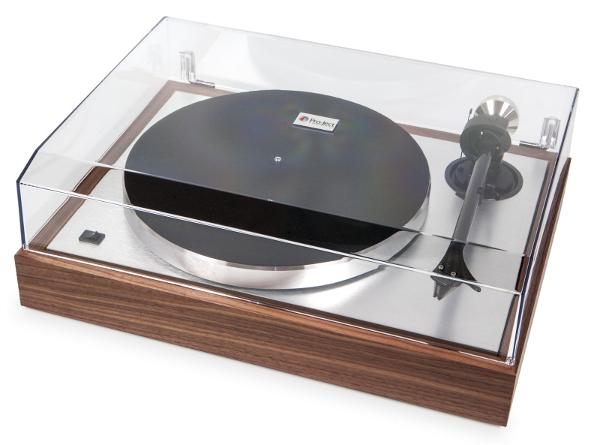 Проигрыватель виниловых дисков Pro-Ject The Classic