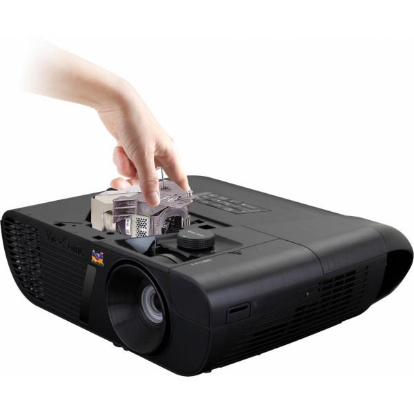 Видеопроектор ViewSonic Pro7827HD