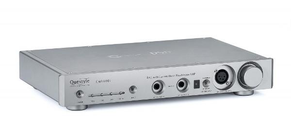 ЦАП/усилитель для наушников Questyle CMA600i