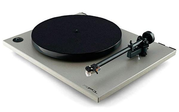 Проигрыватель виниловых дисков Rega RP1