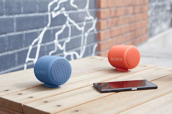 Bluetooth-колонка Sony SRS-XB10
