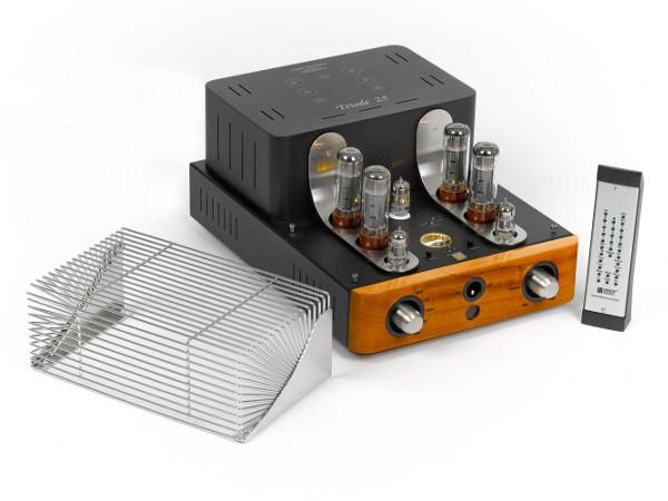 Интегральный ламповый усилитель Unison Research Triode 25