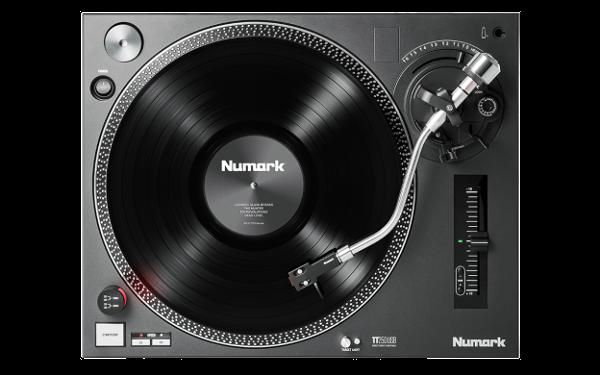 Проигрыватель винила Numark TT250USB