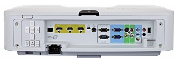 Видеопроектор ViewSonic Pro8520WL