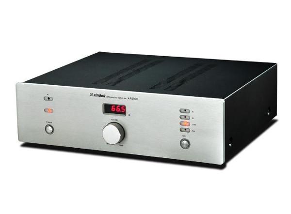 Интегральный стерео усилитель Xindak XA6900