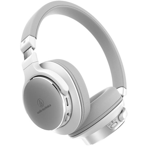 Обзор наушников Audio-Technica ATH-SR5BT