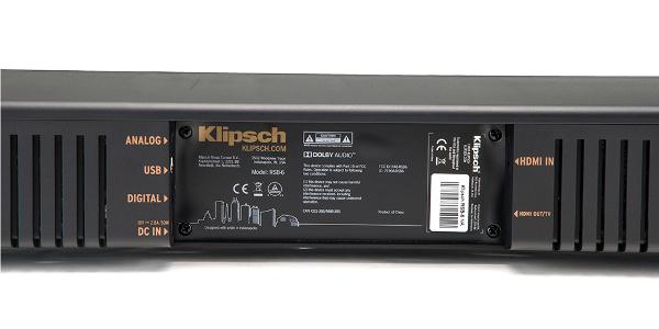Блок питания саундбара Klipsch RSB-8