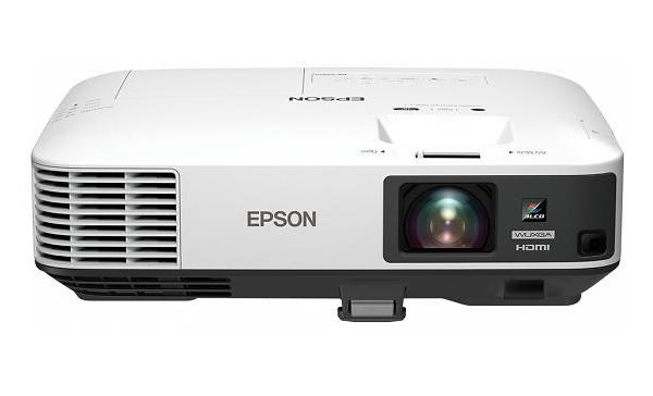 Видеопроектор Epson EB-2265U