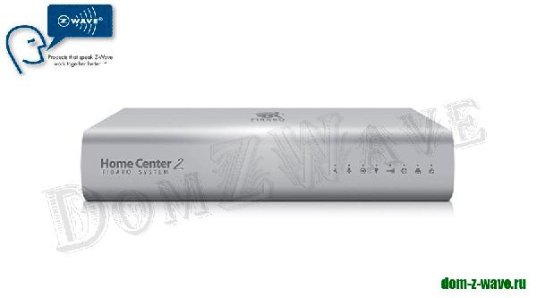 Контроллер Fibaro Home Center 2