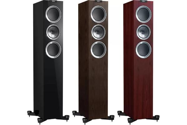 Напольные акустические системы KEF R500