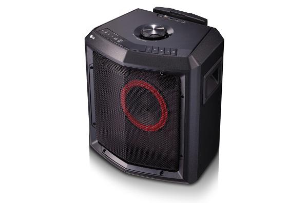 Автономнаня аудиоситема LG X-Boom FH2
