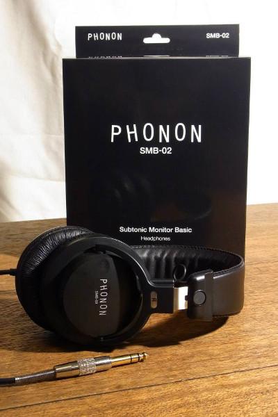 Наушники Phonon SMB-02