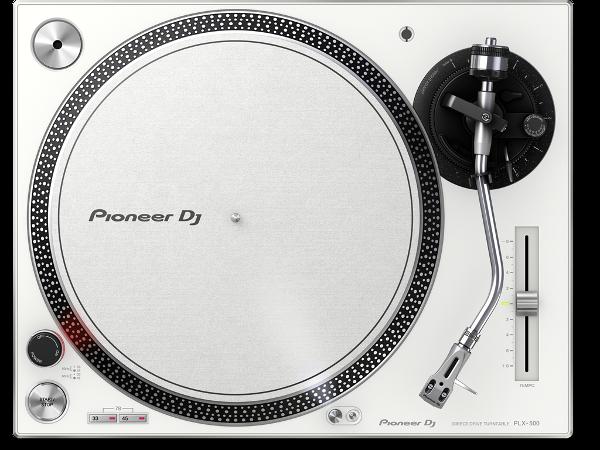 Проигрыватель винила Pioneer PLX-500