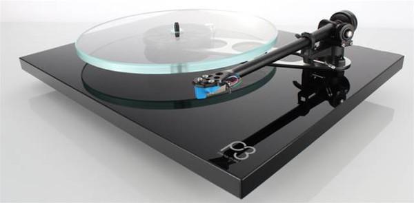 Обзор проигрывателя виниловых дисков Rega Planar 3