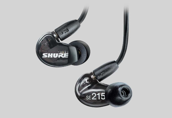 Наушники Shure SE112