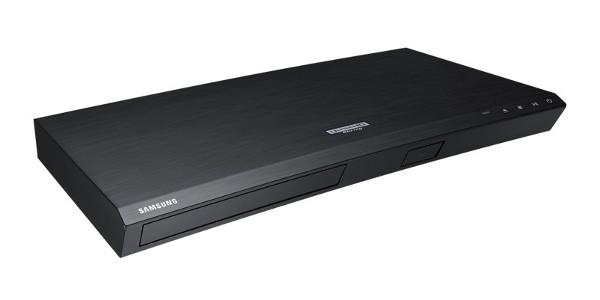 Blu-ray 4K-проигрыватель Samsung UMB-M9500