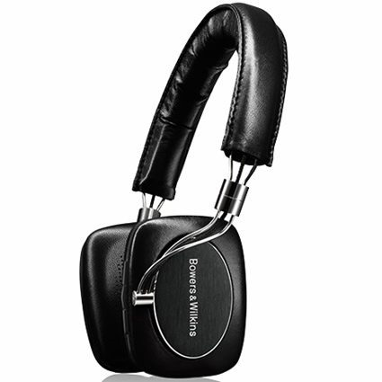 Беспроводные Bluetooth наушники B&W P5 Wireless