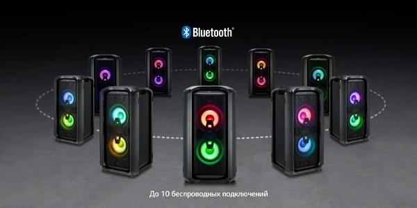 LG XBOOM RK7