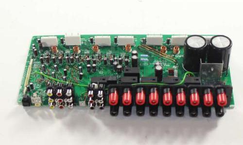 AV-ресивер Sony STR-DN1080