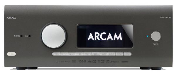 Arcam представляет новые модели