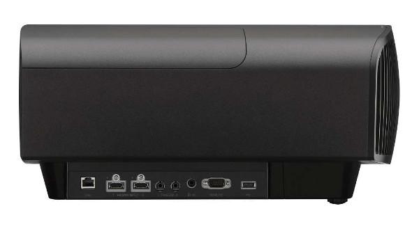 проектор Sony VW270 разъемы