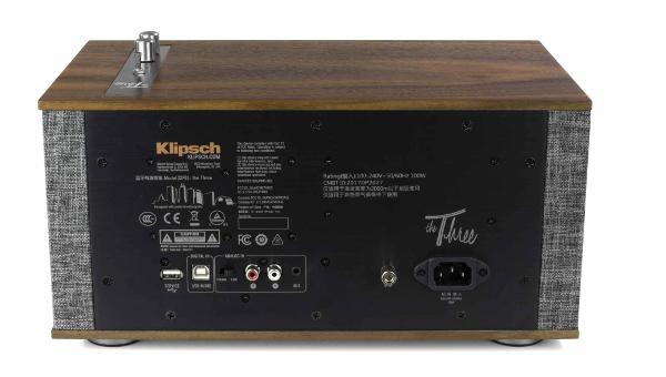 Klipsch The Three II
