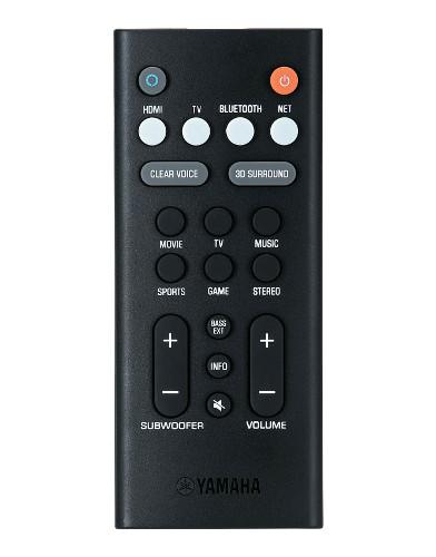 Yamaha YAS-209