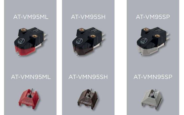 Audio Technica WM95