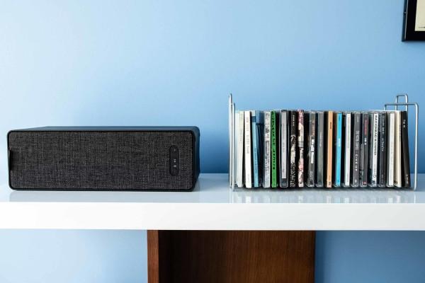 Ikea Symfonisk Bookshelf