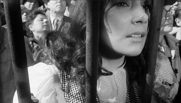 «Летят Журавли» 1957