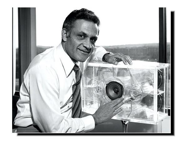 Амар Гопал Бозе - основатель корпорации Bose
