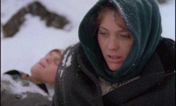 «Затерянные в снегах: История Джима и Дженнифер Столпа» 1993